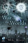 Free eBooks: The War of the Worlds, The Invisible Man, The Time Machine