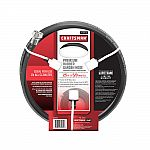 Craftsman 5/8 in. x 25 ft. Heavy Duty Hose $12