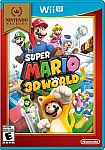 Nintendo Selects: Super Mario 3D World $16 and more
