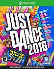 Just Dance 2016 (all platform) $10