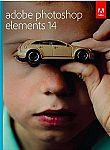 Adobe Photoshop Elements 14 $50