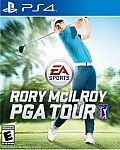 Rory McIlroy PGA Tour (PS4 or Xbox One) $20
