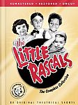 The Little Rascals: The Complete Collection (8-DVD) $9.30