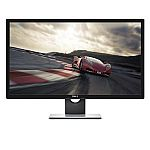 """Dell 4K S2817Q 28"""" Screen LCD Monitor with Built In Subwoofer $349"""