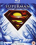The Superman Motion Picture Anthology (1978-2006) $18