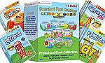 Preschool Prep 10 DVD Reading Set – Basics, Sight Words & Phonics $36, and more