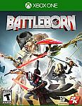 Battle Born Digital Deluxe (Game + Season Pass) (Xbox One and PS4) $40