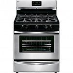 Kenmore 4.2 cu. ft. Gas Range + $50 Back in Points $364