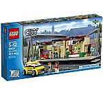 LEGO City Trains Train Station 60050 Building Toy $40.98