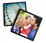 4″x4″ Custom Framed Photo Magnet $2.80 + pickup