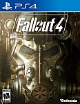 Fallout 4 (PS4) $19.85