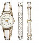 Amazon Men's and Women's Watches On Sale: Anne Klein, Citizen,Seiko, And More-Starts $40.99