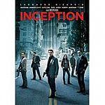Amazon Prime Members: HD Movie Rentals: Inception, GoodFellas $1