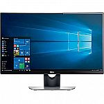 Dell 27 Curved 1080p Monitor SE2716H $190