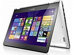 "Lenovo Flex 3 80R40007US 15.6"" Touchscreen Ultrabook (Core i7-6500U 8GB 1TB GeForce 940M Win10) $550"