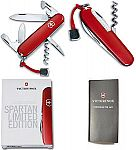 Victorinox Swiss Army 115th Anniversary Limited Edition  $22.95