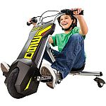 Razor PowerRider 360 Electric Tricycle $69