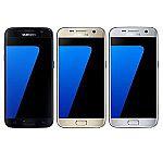 "Samsung Galaxy S7 DUOS 32GB Unlocked GSM Octa-Core 4G LTE 5.1"" Smartphone $490"