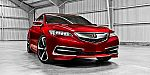 Acura : Exclusive $1,250 offer on a 2016/2017 TLX or ILX