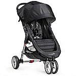 Baby Jogger City Mini Single Stroller $156, Baby Jogger City Select Stroller $318 & More