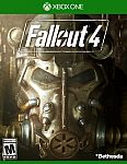Fallout 4 (Xbox One) $20