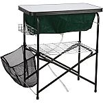 Ozark Trail Easy Clean Up Camp Sink for Outdoor Use $19 + pickup