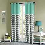 Up to 80% off window curtains sale, from $12