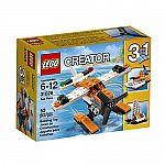 LEGO Creator Sea Plane $2.54 (Amazon Add-on)