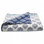 """Kohl's Cardholders: 50"""" x 60"""" Sonoma Goods for Life Cotton Quilted Throw $14"""