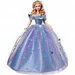 Disney Cinderella Royal Ball Cinderella Doll $17.49
