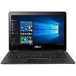 """Asus VivoBook X541UA-WB51 15.6"""" Full HD Laptop (Core i5-6198DU 8GB 1TB Win10) $419"""