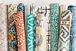 40% off Rugs Sale + $5 Off $50