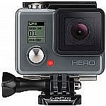 GoPro Camera HERO+ LCD HD Video Recording Camera $200
