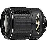 Nikon AF-S DX NIKKOR 55-200mm f/4-5.6G ED VR II Lens (Factory Refurbished) $99