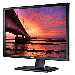 "Dell UltraSharp U2412M 24"" IPS LED Monitor $105"
