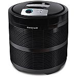 Honeywell True HEPA Air Purifier (Black) $99