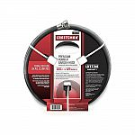 100 ft Craftsman  5/8 in All Rubber Hose + $10.40 SYWR Points (YMMV) $40