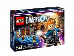 Lego Dimensions 40% off New Release Sets at Amazon