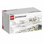 LEGO Architecture Studio 21050 Playset $121