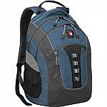 Swiss Gear Deluxe Laptop Backpack $29