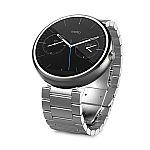 Motorola Moto 360 Smartwatch (1st Gen) $80, Moto E Smartphone (2nd Gen) $50