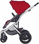 Britax Affinity Complete Stroller $190