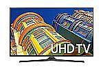 "Samsung 55"" UN55KU6500 Curved 4K Smart Ultra HDTV + $250 GC $800, Vizio 70"" D70-D3 + $400 GC $1100"