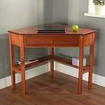 Corner Writing Desk (various Colors Choices) $64