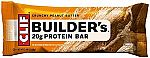 CLIF BUILDER'S Protein Bar - Crunchy Peanut Butter (2.4 oz, 12 Count) $11.16