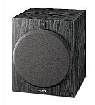 Sony SA-W2500 Performance Line 100 Watt Subwoofer  $60