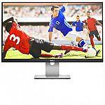 "24"" Dell S2415H 1920x1080 Monitor ($54 + $75 eGift Card)"