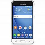 AT&T Samsung Galaxy Express 3 GoPhone w/BONUS $45 airtime $80