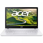 "Acer Aspire V 13.3"" FHD Multi-Touch Laptop (Core i7-6500U 8GB 256GB SSD 1080p) $699"