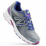 New Balance 680v3 Girls' Running Shoes $28 and more (Kohl's card)